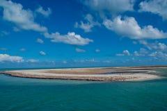 Djerba-Insel, Tunesien Lizenzfreie Stockfotos