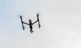 Dji Inspire 1 Flying Stock Images