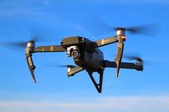 DJI Mavic Pro drone Royalty Free Stock Photo