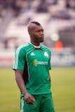 Djibril Cissé Stock Photography