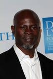 Djimon Hounsou Royalty-vrije Stock Fotografie