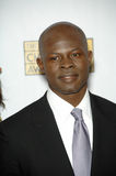 Djimon Hounsou Royalty Free Stock Images