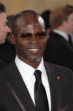 Djimon Hounsou Royalty Free Stock Photography