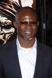 Djimon Hounsou Stock Photo