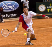 Djokovic Royalty Free Stock Images