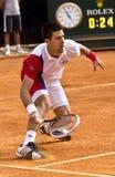 Djokovic Stock Photo