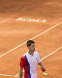 Djokovic Fotografia Stock Libera da Diritti