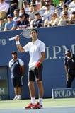 Djokovic Novak USOPEN (SRB) (216) Zdjęcia Stock