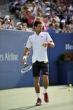 Djokovic Novak USOPEN (SRB) (221) Zdjęcie Royalty Free