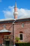Djumaya Mosque Royalty Free Stock Photography