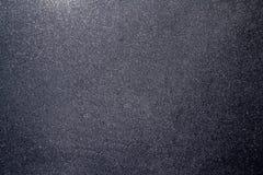 Djupfryst silvertextur Royaltyfria Bilder