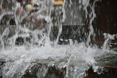 djupfryst tidvatten Royaltyfria Foton