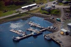 Djupivogur harbour, Iceland
