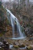 Djur-djur waterfall Stock Photos