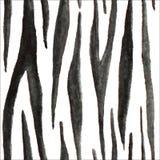 Djur hud för vektorvattenfärg för design Royaltyfri Foto