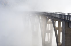 djurdjevica Tara γεφυρών Στοκ εικόνα με δικαίωμα ελεύθερης χρήσης