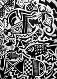 djurkrita royaltyfri illustrationer