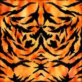 Djurt skinn för efterföljd stock illustrationer