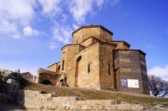 Djvari monastery Stock Images