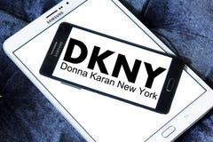 Dkny logo Stock Images