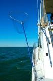 łódkowaty połów Obraz Royalty Free