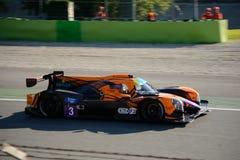 DKR Engineering LMP3 Sports Prototype Royalty Free Stock Photo