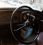 1940 DKW F8 Royaltyfria Bilder