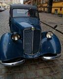 1940 DKW F8 Lizenzfreie Stockbilder