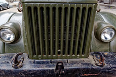 1940 DKW F8 Lizenzfreie Stockfotografie