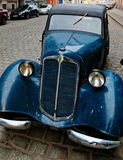 1940 DKW F8 Stock Photography
