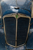 1940 DKW F8 Royalty Free Stock Photography