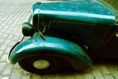 1940 DKW F8 Stock Photo