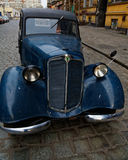 1940 DKW F8 Royalty Free Stock Images