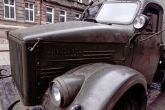 1940 DKW F8 Stock Image