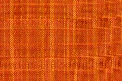 Dla tła pomarańczowa tekstura Fotografia Royalty Free