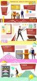 Dlaczego Rosnąć bogactwo Infographics ilustracji