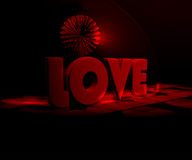 3dlove Photo stock