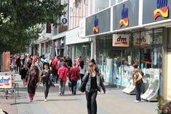 DM Drogerie Markt Images stock