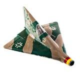 DM1 Glider Royalty Free Stock Photos