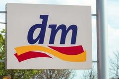 DM Store Stock Photos