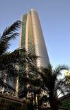 DMCC-Toren in Doubai Royalty-vrije Stock Fotografie