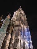 Dôme de Cologne Photo stock