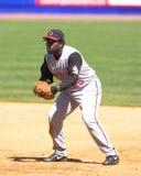 Dmitri Young, Cincinnati Reds Images libres de droits