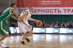 Dmitriy Arteshin Στοκ φωτογραφία με δικαίωμα ελεύθερης χρήσης