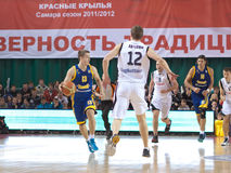 Dmitriy Khvostov Foto de Stock