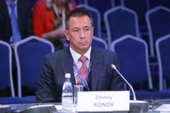 Dmitriy Konov Stock Image