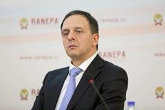Dmitry Dedov Royalty-vrije Stock Foto's