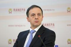 Dmitry Dedov Stock Photo