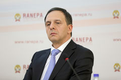 Dmitry Dedov Royalty Free Stock Photos