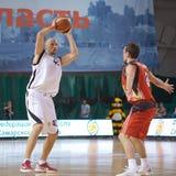 Dmitry Domani Stock Image